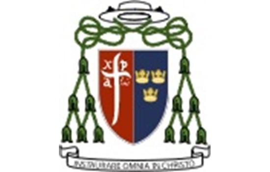 Bishop Thomas Grant