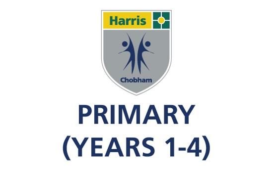 Chobham Academy Primary