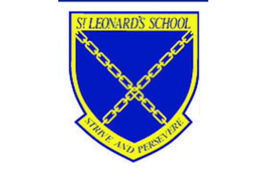 St. Leonard's C of E Primary School