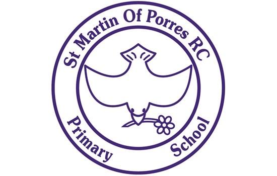St Martin Of Porres
