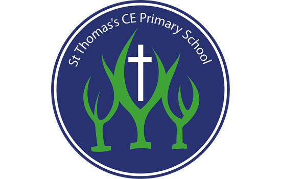 St Thomas' CE Primary School