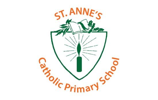St. Annes Chertsey