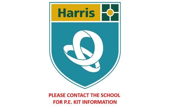 Harris Tottenham Academy Secondary